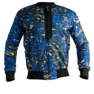 African Print Bama Jacket $100